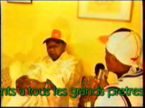 PAPA WEMBA PARLE DE WAKE UP ET D'UN PROBABLE DUO AVEC KESTER Mp3