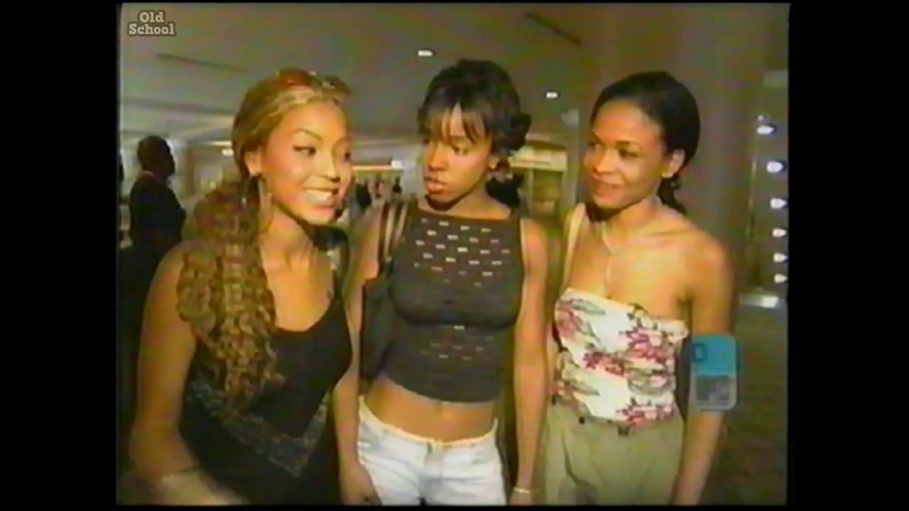 Download Destiny's Child MTV All Access Week Part 1