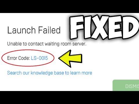 Fix: Fortnite