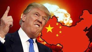"""TT Trump sẽ kết thúc vấn đề """"Chết Dưới Tay Trung Cộng""""!"""