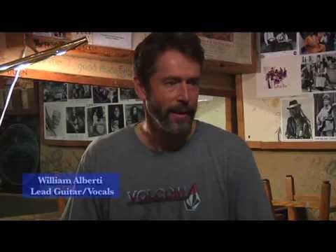 Interview with BileTone member Bill Alberti