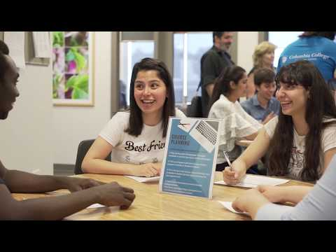 Columbia College Promotional Video 2018