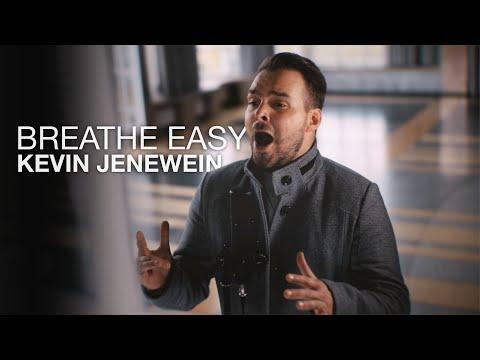 DSDS   Kevin Jenewein - Breathe easy (Cover) von Blue