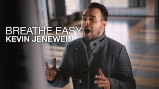 DSDS | Kevin Jenewein - Breathe easy (Cover) von Blue