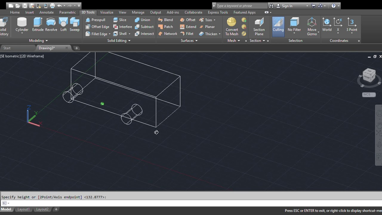 autocad 2019 download student