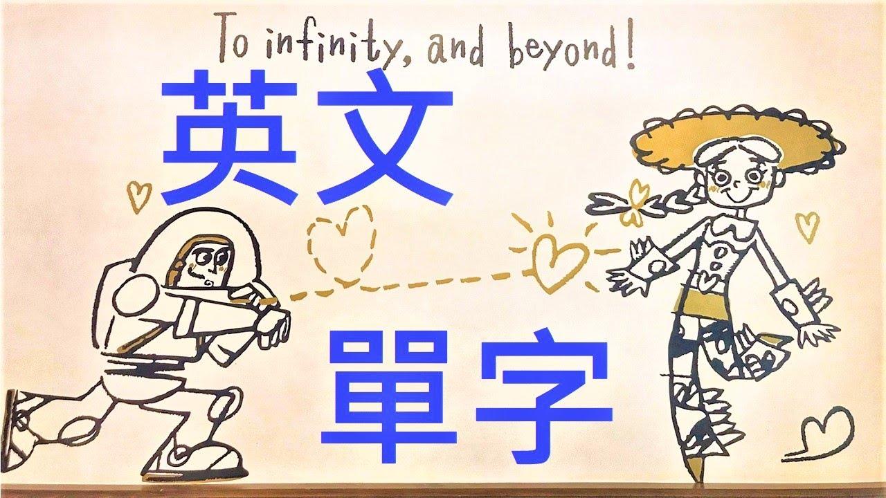 👍台灣人的必備英文單字❤️ - Tutorial 63 🎯