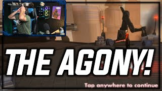 THIS MAN IS OVERPOWERED!!  | Star Wars: Galaxy of Heroes
