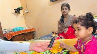 Hania Ne Apni Mama Ka Makeup Kharab Kar Dya 😂