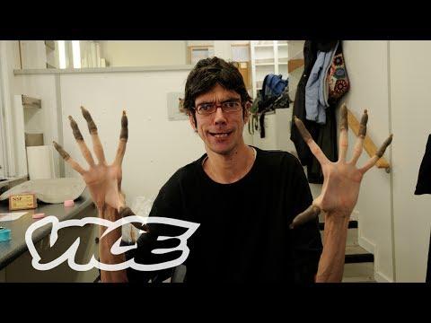 Vice Specials: Javier Botet