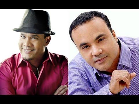 Hector Acosta El Torito VS Zacarias Ferreira BACHATAS MIX Grandes Exitos