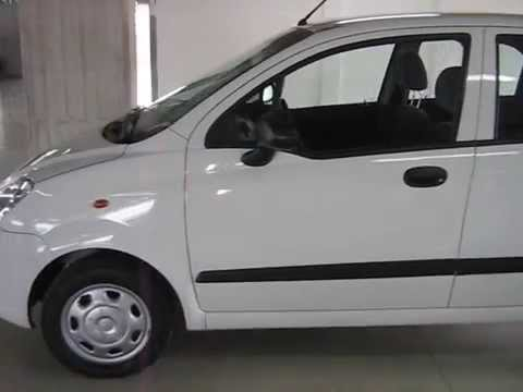 Chevrolet Spark 1 0 2008 Youtube
