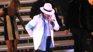 "Smooth Criminal - Christophe Lequesne - ""My Name Is Michael"""