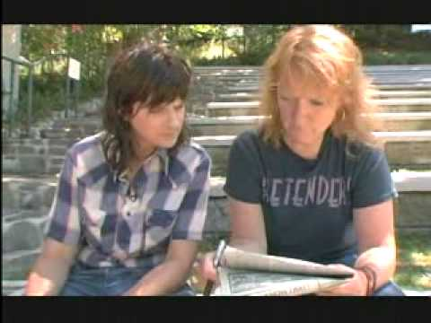 Indigo Girls On 'Wordplay'