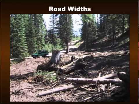 Road Standards