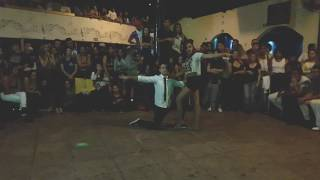 Baixar THIAGO WAISER E LILIANE MACHADO - ( CHAVE C ) CAMPEONATO THE BEST DANCERS 3