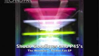 The Wombats - Shock Goodbyes and P45