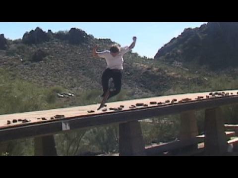 Klay Andersen BrainBros Part   TransWorld SKATEboarding