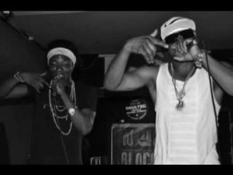 African Queen (Remix) Wiz Las Chane Ft De Blinkz