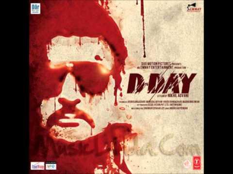 Dhuaan - D Day 2013 Hindi Music