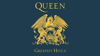 Queen Greatest Hits 2 1 hour 20 minutes long