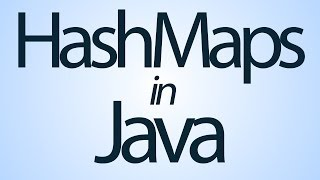How to use HashMaps in Java
