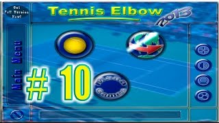Tennis Elbow 2013 [Andy Roddick (USA) vs David Ferrer (ESP)] PC - #11