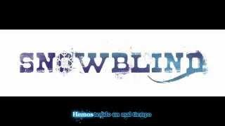 Rob Thomas - Snowblind (Sub Español)