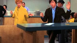 Lucy Helps Craig Get a Drivers License