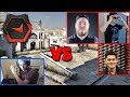 SWAG VS SHROUD, AUTIMATIC AND FLUSHA IN FPL MATCH! October 11, 2018