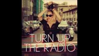 Madonna - Turn Up The Radio (Offer Nissim Club Remix)