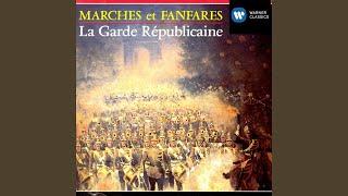 Marche du Sacre de Napoléon 1er
