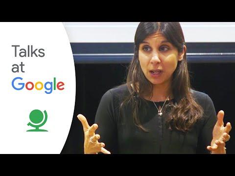 "Renee McGregor: ""Orthorexia – When Healthy Eating Goes Bad"" | Talks at Google"