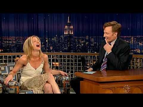 Conan O'Brien 'Christina Applegate 61005