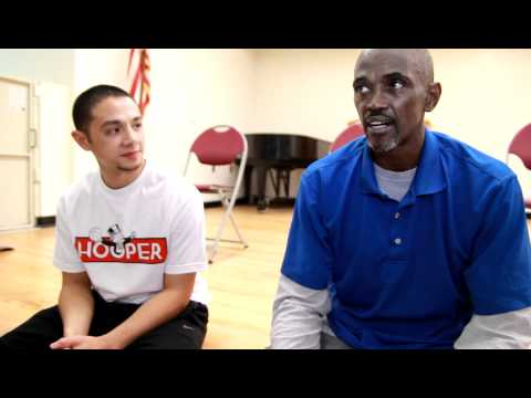 Craig Hodges Interview w/ Kevin from Upper Echelon Collective - HD