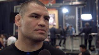 Cain Velasquez: Jon Jones Needs to