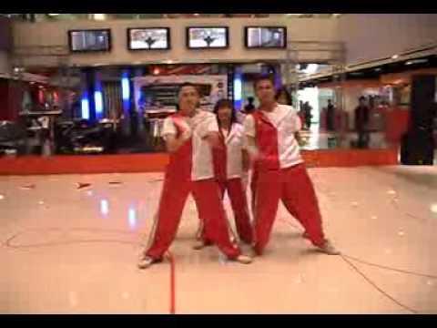 Prim's Dance Crew - Pandaan