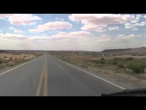 Hwy 191 Monuments, Navajo Reservation, Arizona