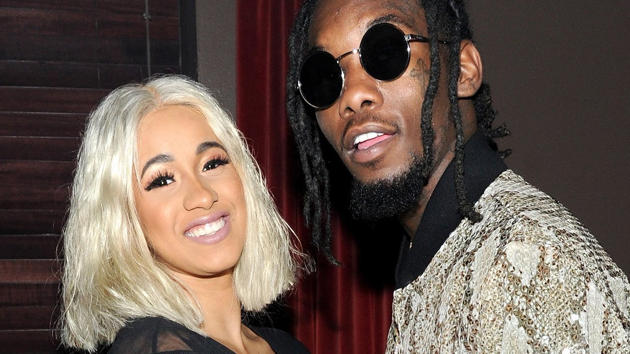 Cardi B Gives Birth To Baby Girl Everything We Know Youtube