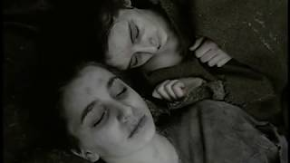 Anne Frank: Cena do filme (Legendado) -CC - Morte de Margot