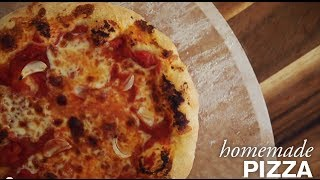 Homemade Pizza Pie | Farm To Table Family | Pbs Parents