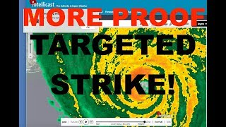 Hurricane Michael: More Proof of Targeted Strike & Cover-up