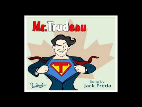 Mr.Trudeau