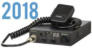 Best Portable CB Radios 2018