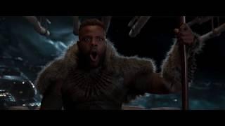 Black Panther | M'baku -