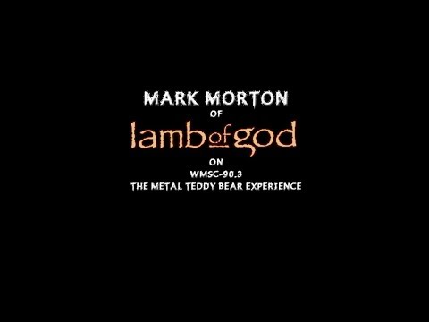Lamb Of God Will Record Their New Album In 2019