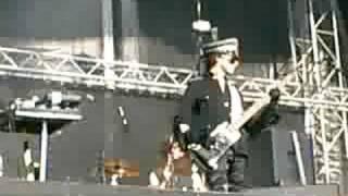 IAMX - Skin Vision Live Hodokvas 2008
