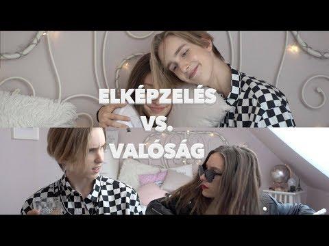 ROMANTIKUS ELKÉPZELÉS VS. VALÓSÁG ft.: EmciBeauty 💁🏼♀️ I WhisperTon