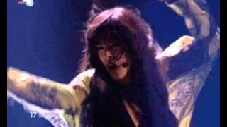 Eurovision 2012 Sweden -Loreen Euphoria (final)