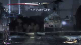 Baixar Joker - Special Moves, Intro Animation & Win Screen