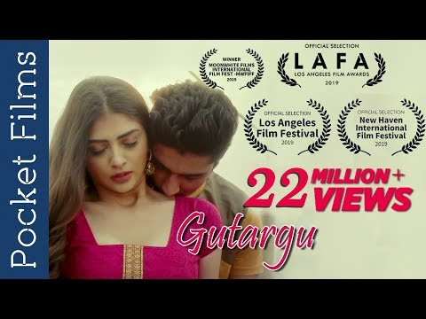 Hindi Short Film - Gutargu | Cute Romantic Love Story thumbnail